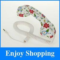 Fast shipping 5pcs/lot Lastest Anti-radiation Retro Mobile phone Handset