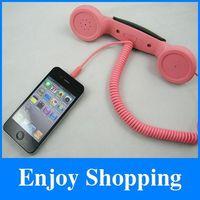 KK-T01S Wholesale 10pcs/lot High quality Anti-Radiation mobile telephone retro handset