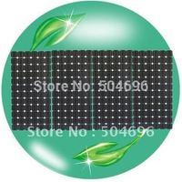 4X200W Solar Panel Module Monocrystalline total 800W,Free shipping,Grade A,Brand New !Solar Panel
