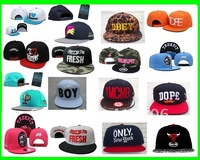 Sorry I am fresh Snapback hats Cheap Pink Dolphin Trukfit Only New York I Love Haters snapbacks hat NEFF Cap Adjustable Caps