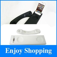 Safe shipping 5pcs/lot original brand KK-T09 retro bluetooth handset for iphone