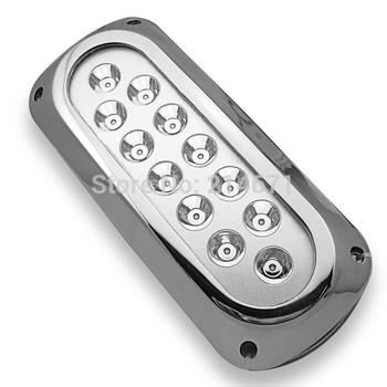 12x3W LED marine light/LED boat light/ LED underwater light