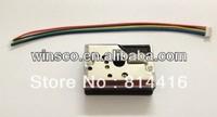 GP2Y1010AU0F  100% NEW  SHARP  Optical Dust Sensor  GP2Y10 INCLUDING WIRES