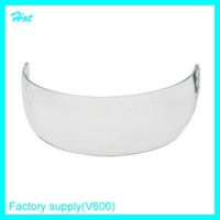 2014 HOT SALE Ice Hockey Helmet Visor  for Face Protection