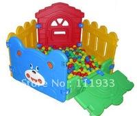 A M@ll Toys!Ocean Balls Pool/Wave Ball Pool/Cartoon Ball Pool/Plastic Fence/Plastic Playpen-xfm=HQC01V1