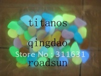 5kg  Glow   Stones  in the dark  Home Garden Decor