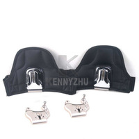 Quick Release Camera Double Buckle Holster Belt Camera Waist belt Quickly Shoot For Camera DV Camcorder