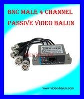 4 Channel Passive UTP transmitter
