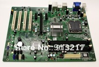 Free Shipping R038D 0R038D CN-0R038D DDR2 Intel Desktop Motherboard For 420 100% tested work perfect