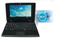 New Mini 7 inch Wi-Fi Netbook Free Shipping