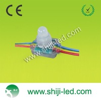 rgb LED pixel lighting  (WS 2801 IC)