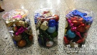M1-2 2013 christmas decoration supplies barrelled mixed free shipping