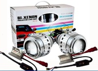 G5 HID projector lens+Bixenon Hight Low light+Angel Eyes+Devil Eyes+Ballast+9006 9005 9004 H1 H4 H7+8000K 6000K 4300K+Free Ship