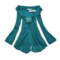 Free shipping!/2012 NEW Fashion  Shawl wool  cardigan sweater for women/65%wool/-HY021