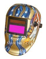 Hot selling cheap  PP LI battery +Solar grindng auto darkening welding mask/helmet in machinery and welding device plasma cutter