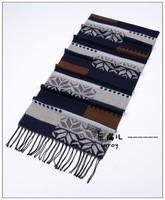 Mens printed  scarf 2012 New Hot Sale Fashoin