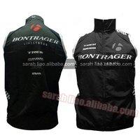 2012 Bontrager sleeveless Jacket windproof, windproof cycling vest