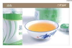 150g special price Chinese green tea , Premium Spring steaming green tea , natural organic health gift tea(China (Mainland))