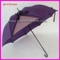 Free shiping!! bowknot umbrella fashion umbrella lady umbrella