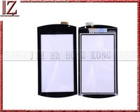 touch screen digitizer for Sony Ericsson U5 U5i New and original MOQ 30 pic/lot free shipping 3-7 days