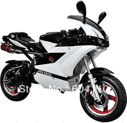 New pocket bike 110cc / gas scooter(China (Mainland))