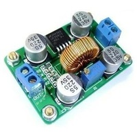 Free shipping,,High-power terminal block LM2587 module DC-DC Boost module super lm2577 (peak 5A)