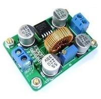 Free shipping,,High-power terminal block LM2587 module DC-DC Boost module super lm2577 (peak 5A)