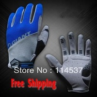 Free Shipping New Special Giant Word-meter-long finger full fingers Outdoor mountain biking gloves