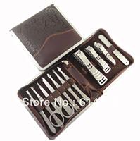 5 sets Letter 11 nail clipper set finger cut r-10t