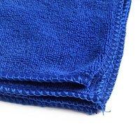Microfiber Towel Car Cleaning Wash Clean Cloth 30X30CM