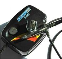 U-STAR Three-Speed Mini Compressor kit R-201, High Performance on Spray Liquid Foundation, Special Design for Make Up