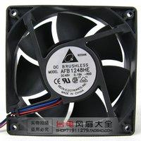 Delta  AFB1248HE 12038 48V 0.18A 12CM Inverter Cooling Fan