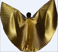 1pcs free shipping isis wings made in china, egpyt isis wings ,belly dance wear,belly dancing