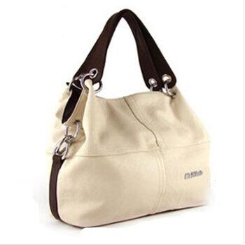 New Arrived casual popular handbag  leather shoulder bag fashion office bag free shipping C2