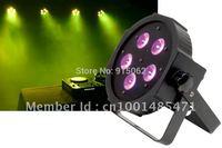 New 5*10W RGBW 4in1 LED PAR Light