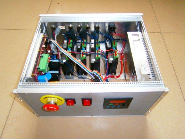 Mach3 Control Pro Machine Control Box Mach3
