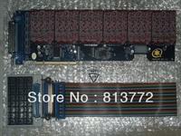 TDM2400P 24FXO Modules Asterisk card