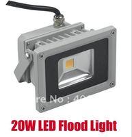 High Lumens 20 watt indoor waterproof flood light bulbs AC85-265V LED Flood light led spot light (YK-FL-20W-X)