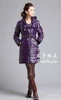 25%OFF 2012 winter models new clothes wholesale fashion women down jacket