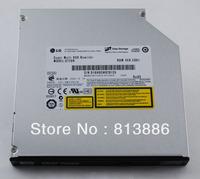 Free shiping original NEW DVD-RW  laptop optical driver HL GT20N SATA 12.7MM  dvd writer/burner