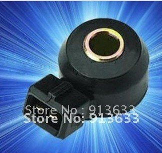 In stock Standard Motor Knock Sensor For 91-02 Nissan Altima Qx4 Quest I30 J30 2206030p00