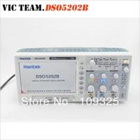 H011 Hantek DSO5202B Digital Storage Oscilloscope 200MHz 1GSa/s