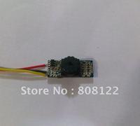 8X16mm 3.3-5V 540TVL high definition cmos camera module