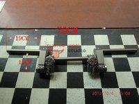 taiwan RRGS multi-angle handlebar CNC 22MM diameter