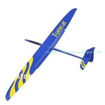 2.6m Tomcat carbon airplane model
