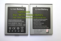 Singapore Post BATTERY 1pcs for STAR N9776 U89 BATTERY PAD NOTE   1PCS OK,  2PCS DISCOUNT  Free shipping