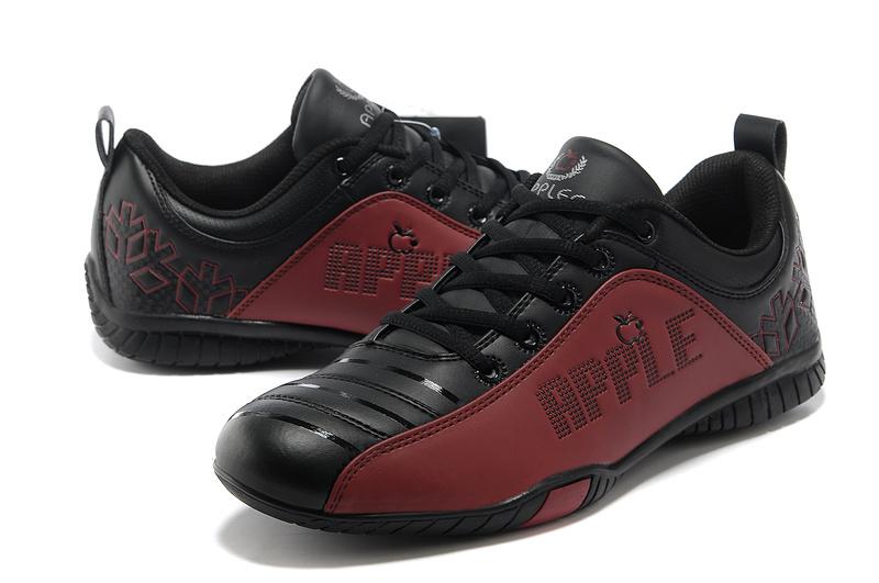 Мужская мода кроссовки оригинальный бренд apple спортивная(ый) обувь Открытый спортивная обувь Размер 39-44