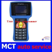 The newest T-code T300 key programmer T-300  2012 released free shipping
