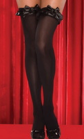 Free shipping!!New Bow Stockings LC7999