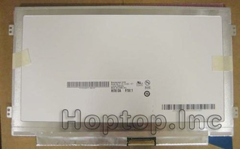 10.1''LCD Laptop Screen For LTN101NT05 LTN101NT08 B101AW02 V.0 N101L6-L0C LP101WH2 TL A2 TL A1 N101L6-L0D